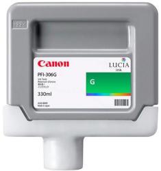 Canon PFI-306G Green