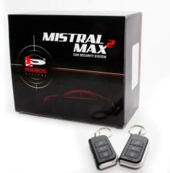 Mistral MAX2 T
