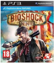 2K Games BioShock Infinite (PS3)