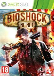 2K Games BioShock Infinite (Xbox 360)