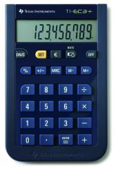 Texas Instruments TI-EC3+