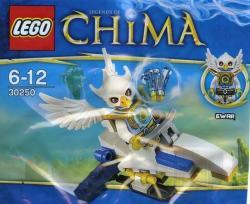 LEGO Ewar Acro vadászgépe 30250