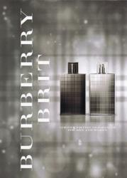 Burberry Brit New Year EDT 100ml