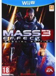 Electronic Arts Mass Effect 3 [Special Edition] (Wii U)