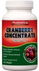 Pharmekal Cranberry Concentrate 100db