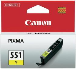 Canon CLI-551Y Yellow