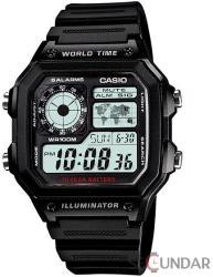 Casio AE-1200WH