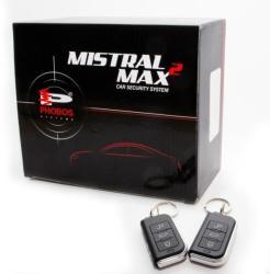 Mistral MAX2 R