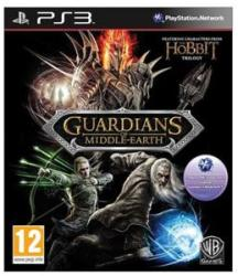 Warner Bros. Interactive Guardians of Middle-Earth (PS3)
