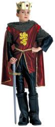 Widmann Királyi Lovag - 128cm-es méret (37106)