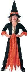 Rubies Gothic Witch - középkori boszorkány S -es méret (104-116) (881026)