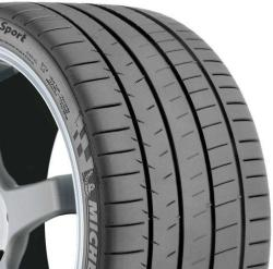 Michelin Pilot Super Sport XL 285/40 ZR19 107Y
