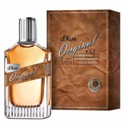 s.Oliver Original Men EDT 50ml