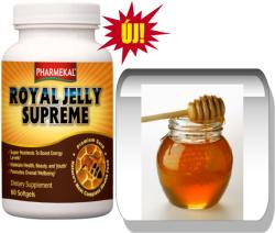 Pharmekal Royal Jelly Supreme 60db