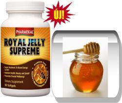 Pharmekal Royal Jelly Supreme 60db