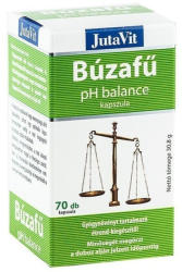 Jutavit Búzafű pH balance kapszula 70 db