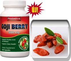 Pharmekal Goji Berry 100db