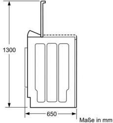 Bosch WOR16154