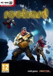 JoWooD Rochard (PC)