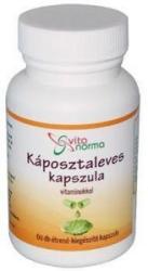 Vitanorma Káposztaleves kapszula - 60 db