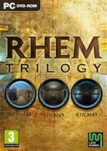JoWooD Rhem Trilogy (PC)