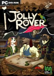 Lace Mamba Jolly Rover (PC)
