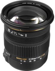 SIGMA 17-50mm f/2.8 EX DC HSM (Sony/Minolta)