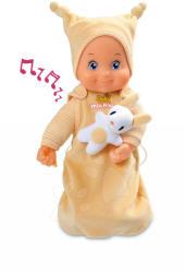Smoby 160122 MiniKiss zenélő baba