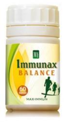Immunax Balance kapszula 60 db