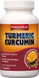 Pharmekal Turmeric Curcumin 60db
