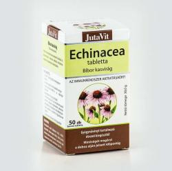 Jutavit Echinacea tabletta 50 db
