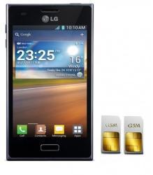 LG E615 Optimus L5 Dual