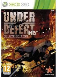 Rising Star Games Under Defeat HD [Deluxe Edition] (Xbox 360)