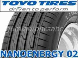 Toyo NanoEnergy 2 185/65 R15 88H