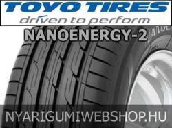 Toyo NanoEnergy 2 205/55 R16 91V
