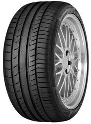 Continental ContiSportContact 5P XL 235/35 R19 91Z