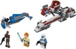 LEGO Star Wars - BARC Speeder with Sidecar 75012