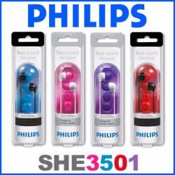 Philips SHE3501