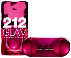 Carolina Herrera 212 Glam EDT 100ml
