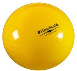Thera-Band Gimnasztikai labda 45cm (sárga)