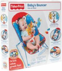 Fisher-Price Imádnivaló állatok - Zebrás