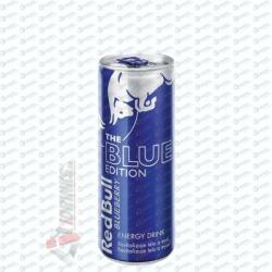 Red Bull Blue Edition Fekete Áfonya 250ml