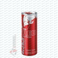 Red Bull Red Edition Áfonya 250ml