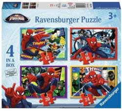 Ravensburger Pókember 4 az 1-ben
