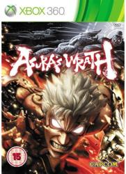 Capcom Asura's Wrath (Xbox 360)