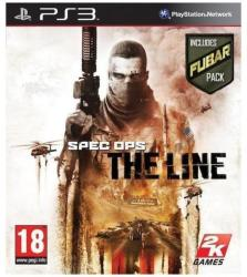 2K Games Spec Ops The Line [Fubar Edition] (PS3)