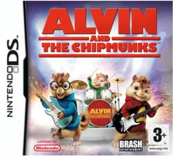 Eidos Alvin and the Chipmunks (Nintendo DS)