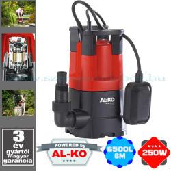 AL-KO SUB 6500 (112820)
