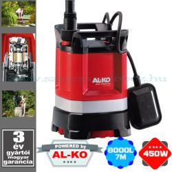 AL-KO SUB 10000 DS