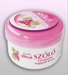 Lady Stella Szőlő vitaminos nappali krém 100ml